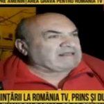 Amenințare cu bombă la România TV, după audierea fostei șefe a DNA