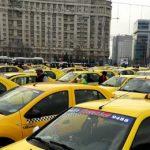 Schimbări majore pentru firmele de taxi