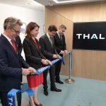 THALES a inaugurat Centrul de Excelență în Inginerie