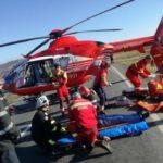 Anunț important în cazul avionului prăbușit în zona Harghita
