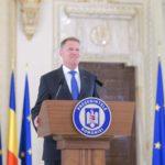 Klaus Iohannis: PSD-ului îi este frică să se întoarcă la popor