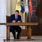 Klaus Iohannis a numit șefii marilor parchete