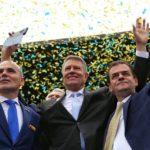 Rareş Bogdan a pregătit NUCLEARA pentru Gabriela Firea