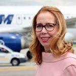 EXCLUSIV  Șefa TAROM a zburat din funcție în urma dezvăluirilor din emisiunea Drumurile Noastre-B1 TV