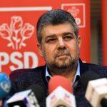 Marcel Ciolacu, atac dur la Guvern