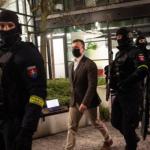 Patronul farmaciilor Sensiblu şi al caselor de pariuri Fortuna a fost arestat