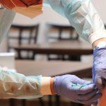 Peste 14.000 persoane au fost vaccinate până duminică, la ora 12,55, în cadrul Maratonului Vaccinării din Bucureşti