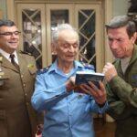 A murit generalul Ion Dobran, ultimul pilot de vânătoare român supravieţuitor al celui de-Al Doilea Război Mondial